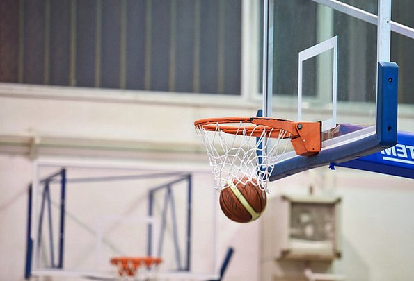 Basketball Sphere Sport Diversion Ball Game Willin