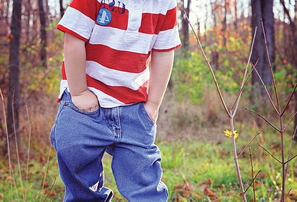 Boy Lad Fall Outdoors Out-of-doors Autumn Rebel Ma