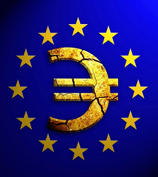 Euro Finance Business Money Cash Currency Finance