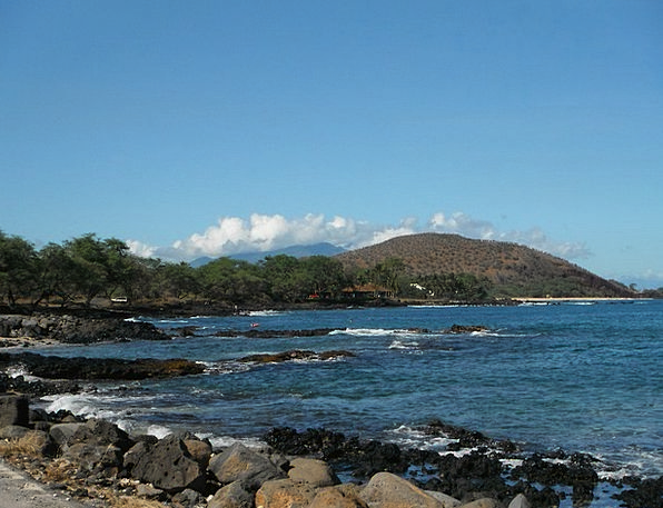 Hawaii Vacation Travel Ocean Marine Maui Summer St