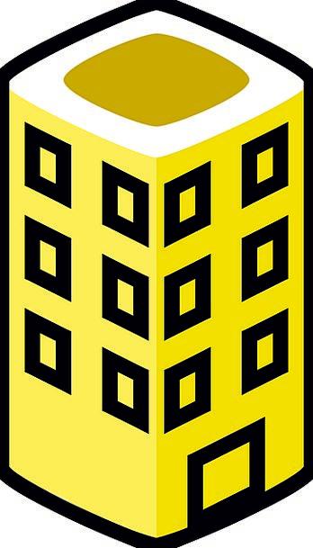 Building Structure Buildings Barbican Architecture