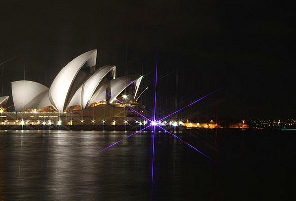 Opera House Buildings Architecture Australia Sydne