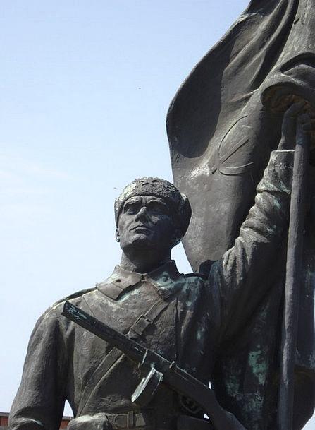 Budapest Souvenir Communism Collectivism Memento S