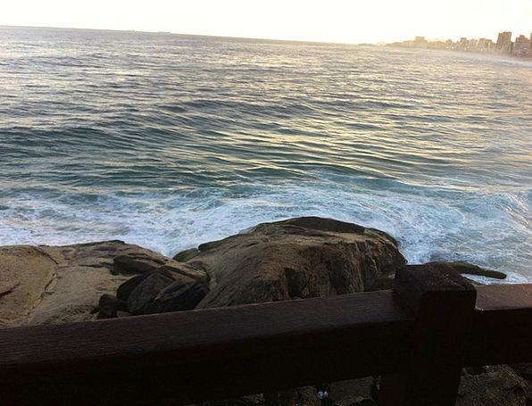 Mirante Do Leblon Vacation Travel Rio De Janeiro R