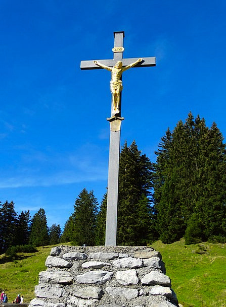 Christ Cross Crucifixion Execution Christ Cross Ir