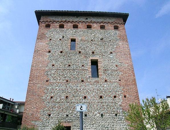 Torre Cornate D'Adda Colnago Middle Ages