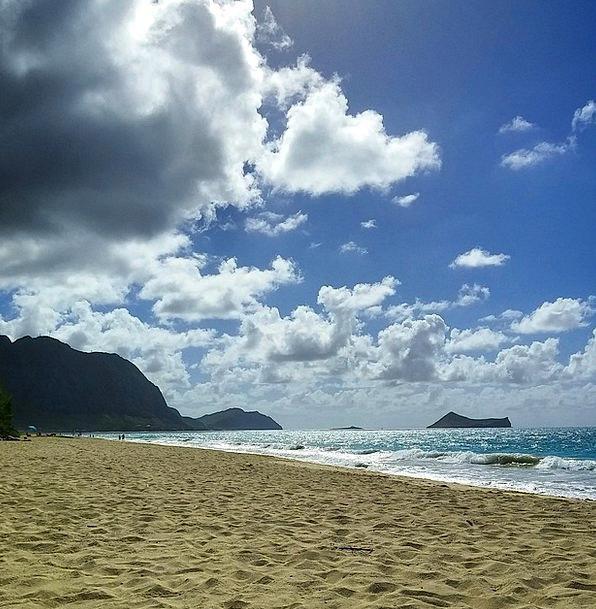 Beach Seashore Vacation Marine Travel Nature Count