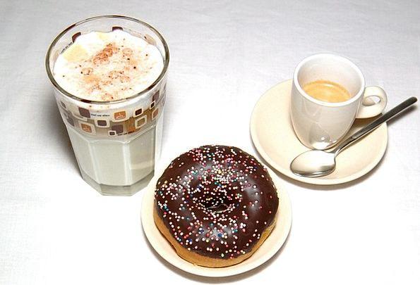 Batten Board Drink Food Coffee Chocolate Macchiato