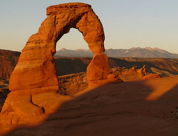 Delicate Arch Playful Stone Arch Arch Arches Arcs