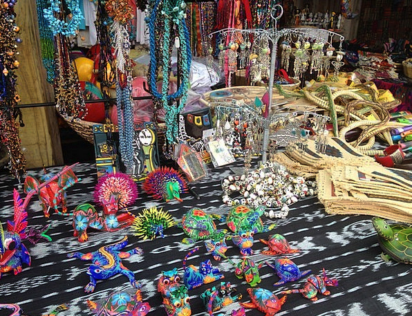 Biju Jewels Market Marketplace Jewelry Fleas Paras