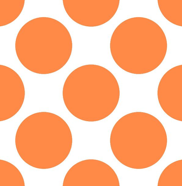 Dots Scattered Orange Carroty Dotted Spots Acnes L