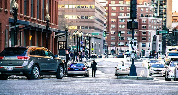 Street Road Traffic Forces Transportation Car Carr