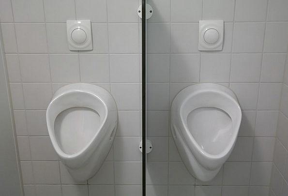Urinal Lavatory Wc Toilet Public Toilet Man Toilet