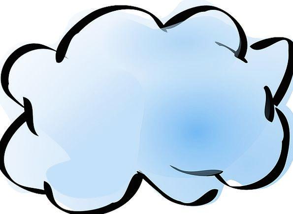 Cloud Mist Landscapes Climate Nature Nature Countr