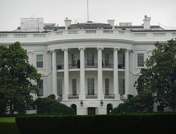 White House Monuments Administration Places Presid