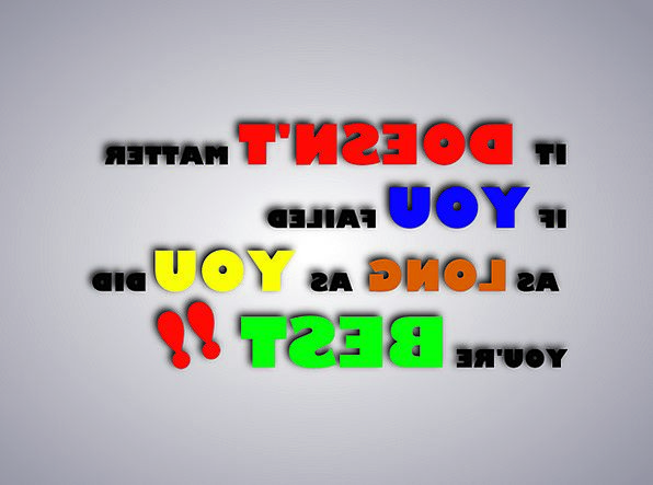 Typo Misprint Font Typeface Typography Poster Desi