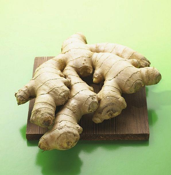 Ginger Auburn Drink Food Vegetables Potatoes Ginge