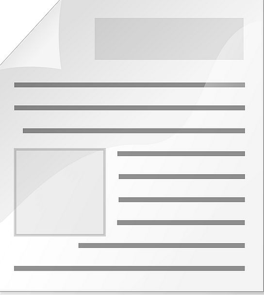 Document Text Plan Template Pattern Layout Design