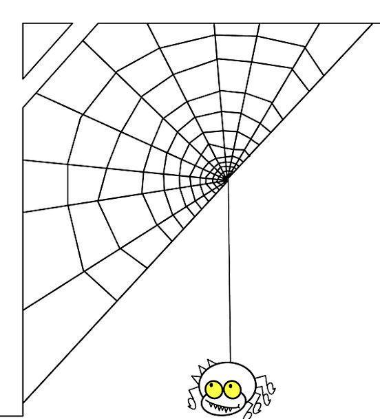 Spiderweb Textures Backgrounds Arachnid Cobweb Tex
