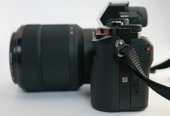 Lens Photo Camera Camera Technology Sony Alpha 7 P