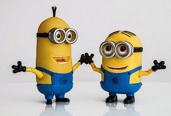 Dancing Minions Animation | www.pixshark.com - Images ...