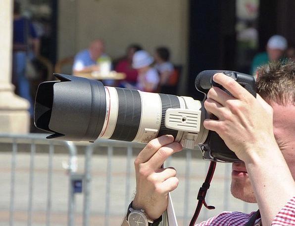 Foto Photographer Paparazzo Camera Photo Photograp