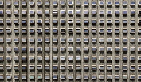 Building Buildings Gaps Architecture Architecture