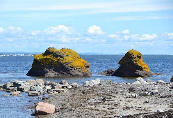 Norway Precipices Sea Marine Cliffs Island Isle Ir