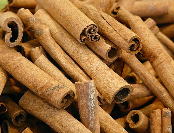 Cinnamon   PixCove - Part 2