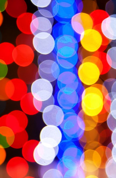 Bokeh Textures Illuminations Backgrounds Abstract