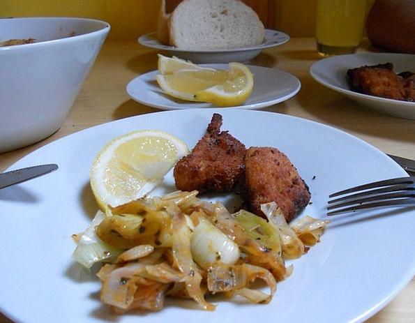 Lunch Drink Encounter Food Lemons Duds Meet Eating