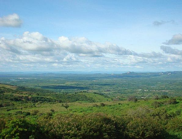 Vista View Luís Gomes-Rn Mirante