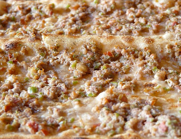 Pizza Drink Food Turkish Pizza Pizza Topping Food