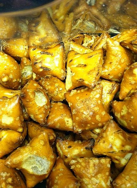 Pretzels Drink Nibbles Food Salty Salt Snacks Bake