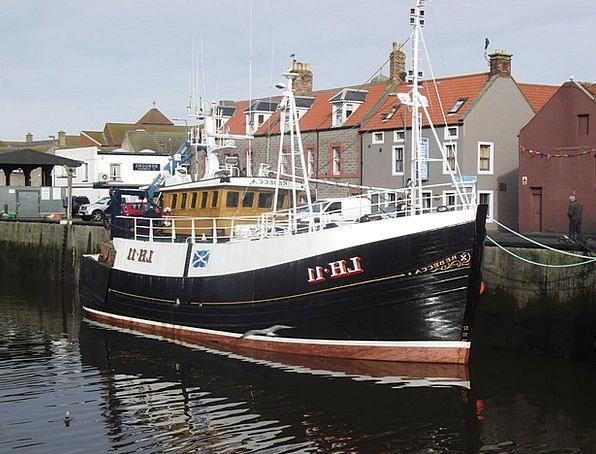 Boat Ship Vacation Port Travel Fishing Angling Har