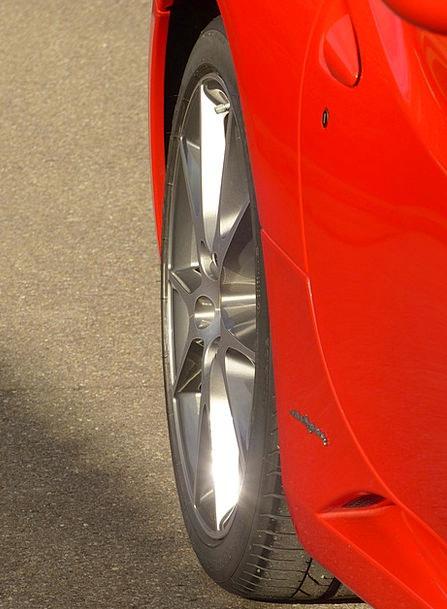 Auto Car Bloodshot Ferrari Red Vehicle Fast Debauc