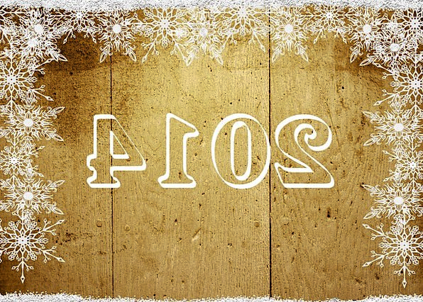 New Year'S Day Textures Backgrounds Background Con