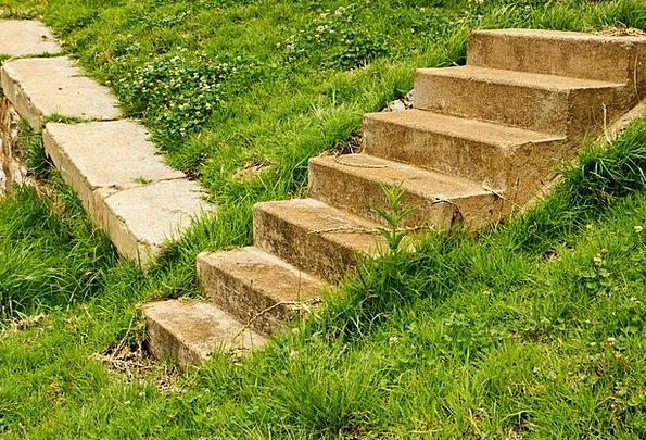 Way Method Trail Dilemma Quandary Path Fork Decisi