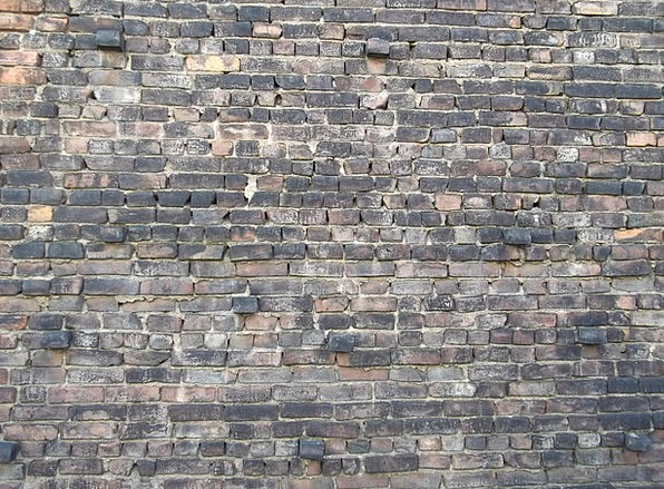Bricks Elements Upbringings Walls Ramparts Backgro