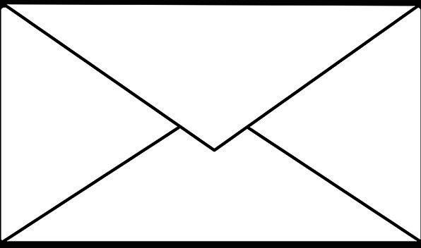 Mail Postal Enclose Post Pole Envelop Letter Commu