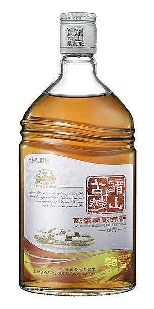 Gu Yue Long Shan Bottle Flask Shot Drinks