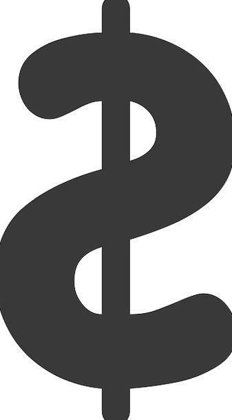 Dollar Buck Finance Cash Business Currency Money I