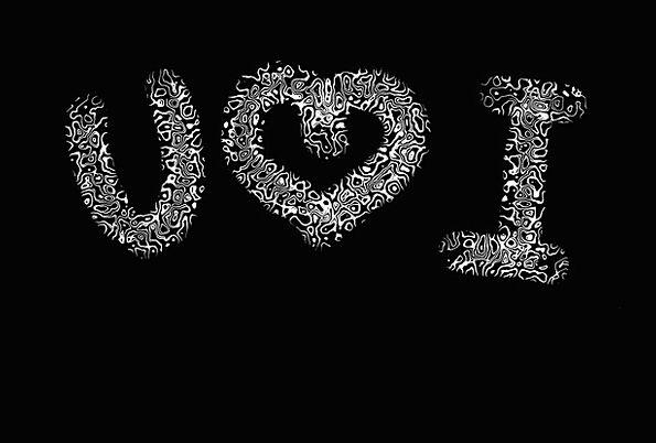 Heart Emotion Darling Valentine'S Love Boyfriend D