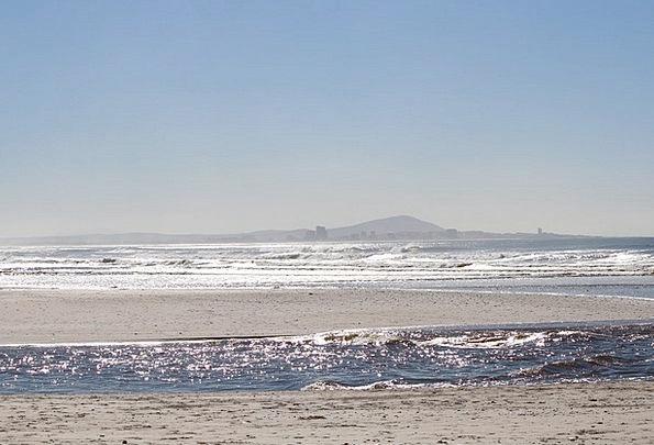 Sea Marine Vacation Seashore Travel Wave Upsurge B