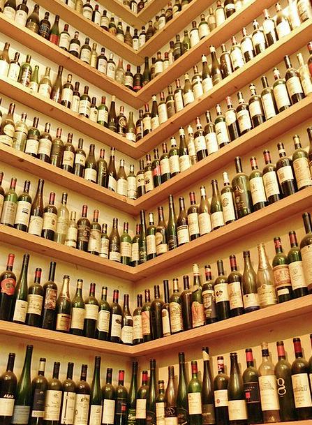 Wine Bottles Drink Food Wine Bottle Range Wine Rac