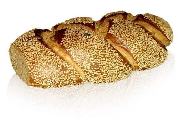 Bread Cash Drink Food Sesambrot White Bread Eat Se