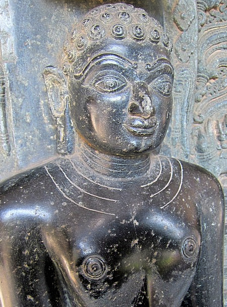 Jain Mahavira Jainism Idol Hero God Mumbai Bombay