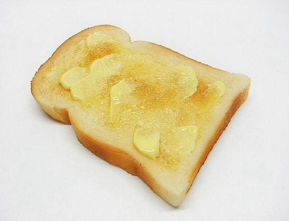 Buttered Drink Food Bread Cash Toast Food Nourishm