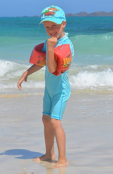 Child Youngster Lad People Public Boy Uv Protectio