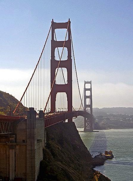 Bridge Bond Buildings Postponement Architecture Ar